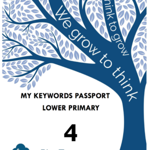 Primary 4 Science – My Keywords Passport