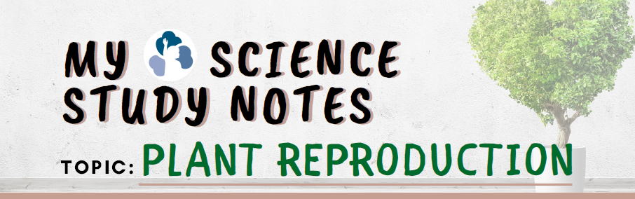 *Free Science Notes Download* | Plant Reproduction