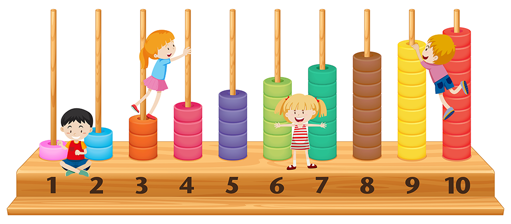Read more about the article [Free Download] Multiplication Table For Your Primary School Child